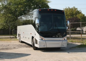 In addition to MCI selling more coaches on the U.S. and Canadian market for decades, it can also boast the most popular model. Originally introduced in 2001, the J4500 became the most popular model on the market in 2004, a position it has retained for nine years. This improved and enhanced version of the J4500 was introduced for 2013.